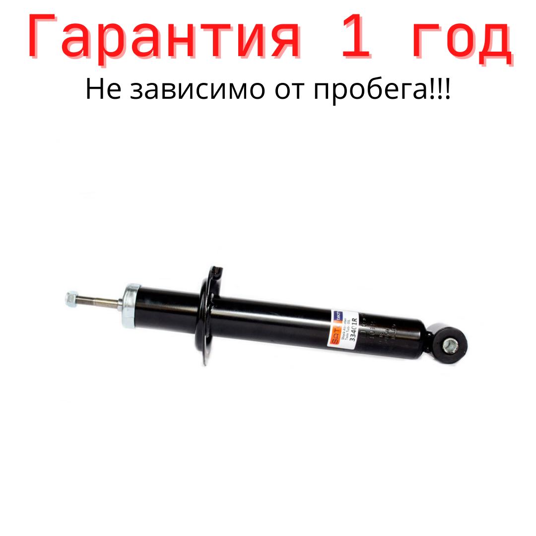 Амортизатор задний на ВАЗ 2108-99 масляный / Задние стойки на Ваз 2108/2109/21099