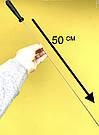 Набір для чищення зброї 4.5 мм, шомпол цільний, фото 2