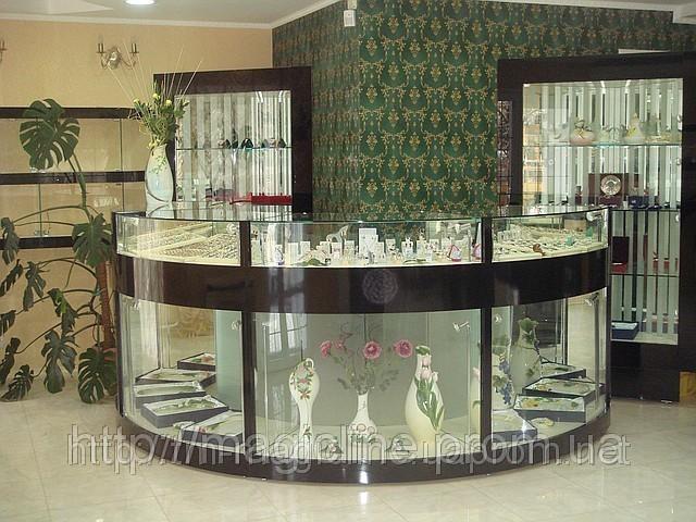 Торговое оборудование для магазинов и бутиков