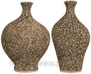 Шамотные вазы Александрия
