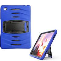 Чехол Heavy Duty Case для Apple iPad Mini 1 / 2 / 3 Blue