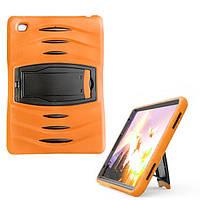 Чехол Heavy Duty Case для Apple iPad Mini 1 / 2 / 3 Orange