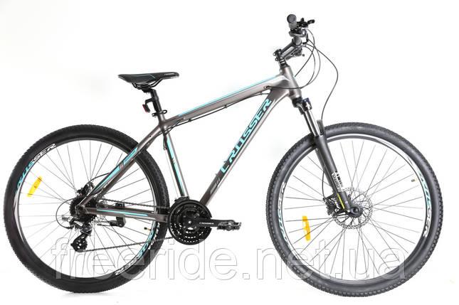 Горный велосипед Crosser One 26 (18) гидравлика, фото 2