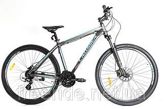 Горный велосипед Crosser One 26 (18) гидравлика