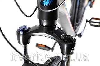 Горный велосипед Crosser One 26 (18) гидравлика, фото 3