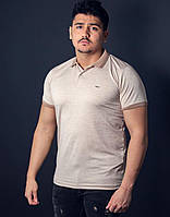 Мужская футболка- поло  Rubaska Турция XXL