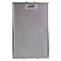 Фильтр металлический (решетка) для вытяжки HOTPOINT ARISTON INDESIT код C00139286
