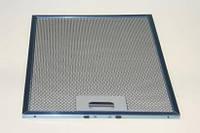 Фильтр металлический (решетка) для вытяжки HOTPOINT ARISTON INDESIT код C00076591