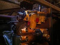 Клапан двойной 50-21-113СП