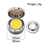 Блоттеры для магнитной броши 10 шт, фото 3