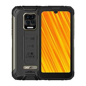 "Смартфон Doogee S59 Black 4/64Gb 10050mAh IP68/IP69K NFC 5,7"" НОВИНКА!"