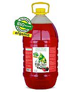"Гель для мытья посуды ""Лесные ягоды"" (бутыль 5л)"