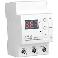 Индикатор напряжения GLAZ V1