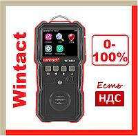Wintact WT8801. 0-100% LEL. Детектор концентрации горючих газов