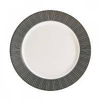 Тарілка LUMINARC ASTRE BLACK /26 см /обід., фото 1