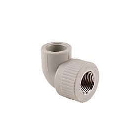 "Кутик PPR Thermo Alliance 20х1/2"" ВР"
