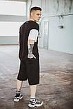 Комплект 'FreeDom' черный с белым, фото 10