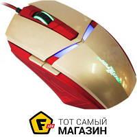 Мышь игровая USB Maxxter G1 Iron Claw - оптический