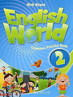 English World 2 Grammar Practice Book (грамматика)