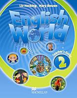 English World 2 Teacher's Book (книга для учителя)