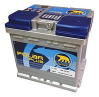 Аккумулятор автомобильный BAREN POLAR Plus 6СТ- 54Аз 520А R