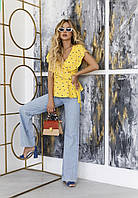 Блуза женская,блузка красивая, в расцветках норма и батал новинка 2021
