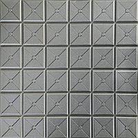 Самоклеюча декоративна 3D панель 700х770х8 мм, фото 1