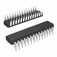Микросхема драйвер дисплея ICM7228AIPIZ /ITS/