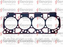 240-1003020 (50-1003020) Прокладка ГБЦ МТЗ силіконова, б/асб, з герметиком, РФ