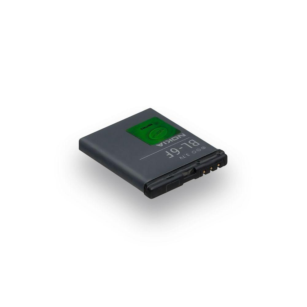 Акумулятор для Nokia N95 / BL-6F Характеристики AA PREMIUM