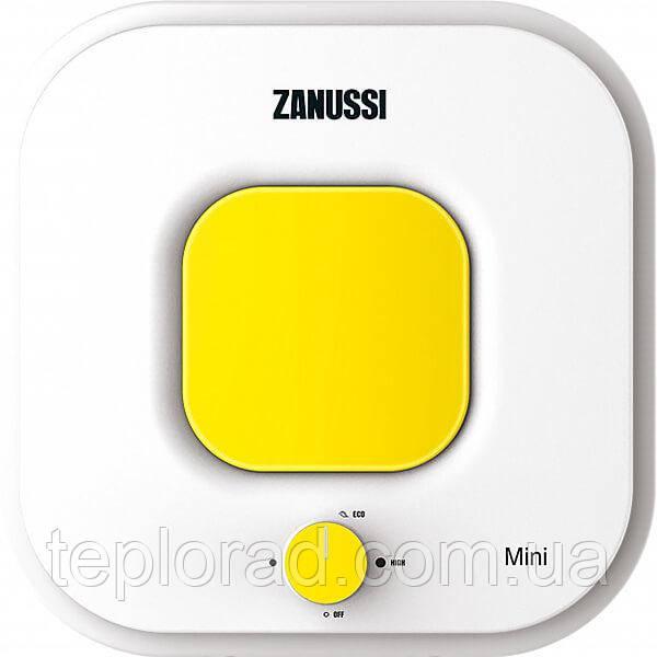 Бойлер электрический Zanussi ZWH/S 15 Mini O (НС-1146207)