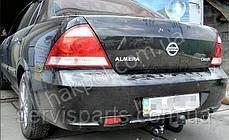 Фаркоп Nissan Almera Classic 2006- (Ніссан Альмера Класік), фото 3