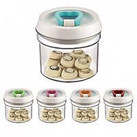 Банка для хранения продуктов Lux Venus Mini 11.5 х 11.5 х 10 см