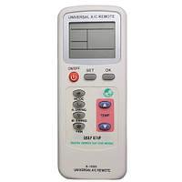 Универсальный пульт для кондиционера KT-100A, под все марки