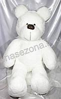 Большой плюшевый медведь белый 200 см