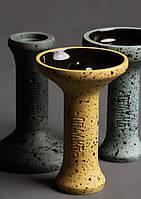 Чаша для кальяну Хмара - Mono M Black