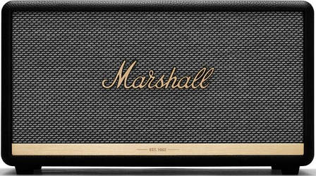 Портативная акустика Marshall Loudspeaker Stanmore II Black, фото 2