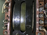 Трансформатор  ОСМ  - 1.6кВт   380  /110В, фото 1