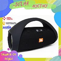 Колонка JBL BOOMBOX MINI E10 с USB, SD, FM, Bluetooth, 2-динамиками, хорошая реплика JBL