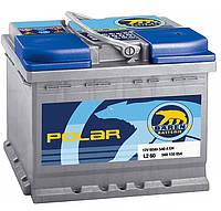 Автомобильный аккумулятор BAREN POLAR 6СТ- 60Аз 540А R