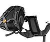 Велосипедний рюкзак Under Armour сірого кольору, фото 2