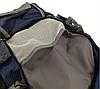 Рюкзак Under Armour черный  Модный городской рюкзак, фото 5