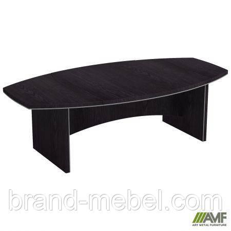 Конференц-стіл Онікс 2500х1300х760 Венге прованс