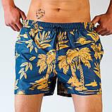 Плавальні шорти плавки South, фото 3
