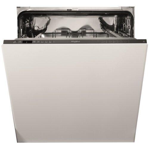 Вбудована посудомийна машина Whirlpool WIC3C26N [60см]