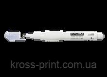 Корректор-ручка JOBMAX, 3 мл, спиртовая основа, металлический наконечник
