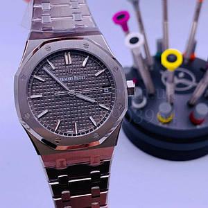 Мужские наручные часы Одемар Пиге (реплика) Роял Ок Селфвиндинг 41 мм Суперклон