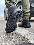 Зимові чоловічі черевики 31840, Camel (на хутрі, в коробці), коричневі, [ 42 43 44 45 ] р. 42-27,5 див., фото 5