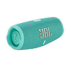 Акустика JBL Charge 5 Teal (JBLCHARGE5TEAL)