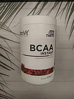 Ostrovit BCAA Instant 400g, инстантизированные бцца аминокислоты